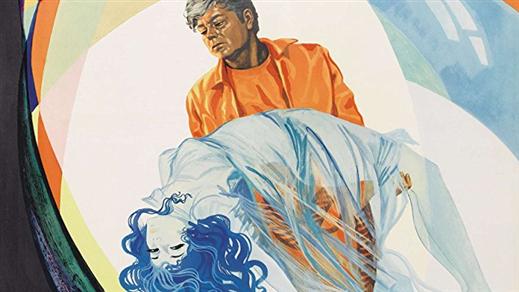 Bild för Solaris (1972), 2018-04-22, Draken