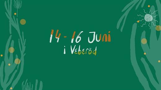 Bild för Mossagårdsfestivalen, 2019-06-14, Mossagårdsfestivalen