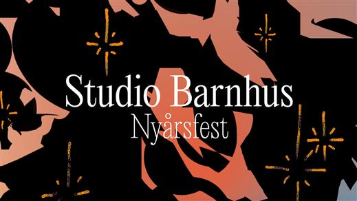 Bild för Studio Barnhus Nyårsfest, 2019-12-31, Under bron