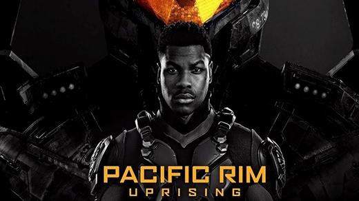 Bild för Pacific Rim Uprising, 2018-04-02, Biosalongen Folkets Hus