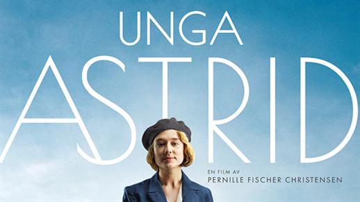 Bild för Unga Astrid, 2018-10-05, Essegården