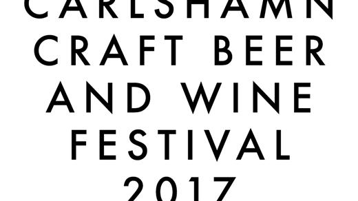 Bild för Carlshamn Craft Beer And Wine Festival 2017, 2017-07-19, Friends & Flavors