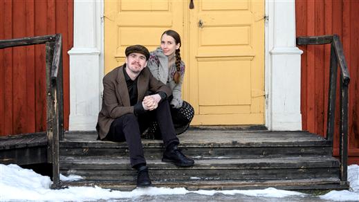 Bild för Skillingnytt- sanna minnen & musikaliska skrönor, 2020-10-03, Perbackagården