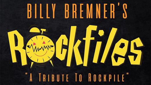 Bild för Billy Bremners (UK) Rockfiles, 2020-01-16, Folk Å Rock