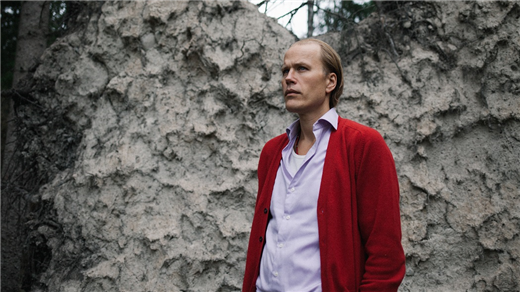 Bild för Christian Kjellvander, 2021-09-25, Ersboda Folkets Hus
