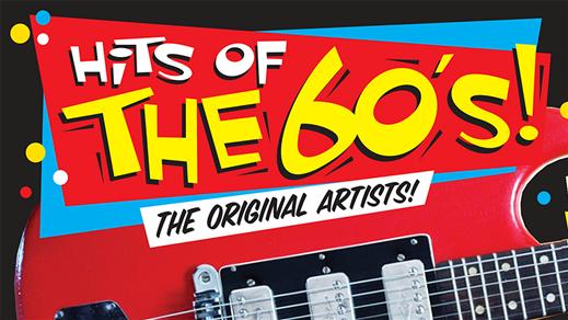 Bild för Hits Of The 60's, 2018-10-21, Väven
