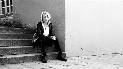 Bild för Louise Hoffsten, 2017-04-12, Musikföreningen Crescendo