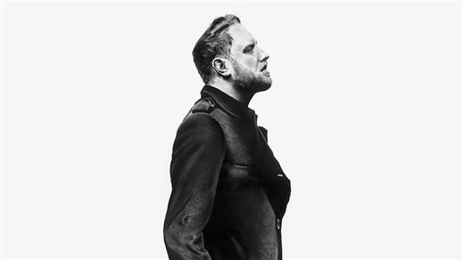Bild för Gavin James, 2019-02-16, Kägelbanan Södra Teatern
