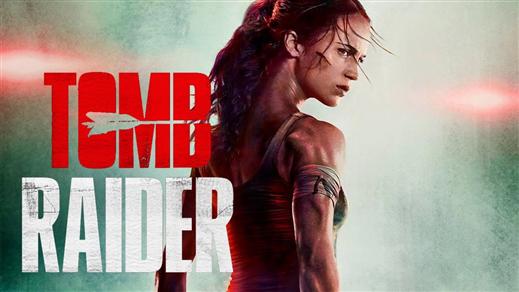 Bild för Tomb Raider, 2018-03-16, Emmaboda Folkets Hus