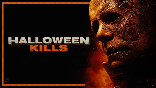 Bild för Halloween Kills, 2021-10-20, Järpenbion