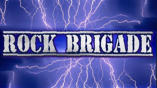 Bild för Rock Brigade, 2020-04-25, Charles Dickens Pub & Restaurang