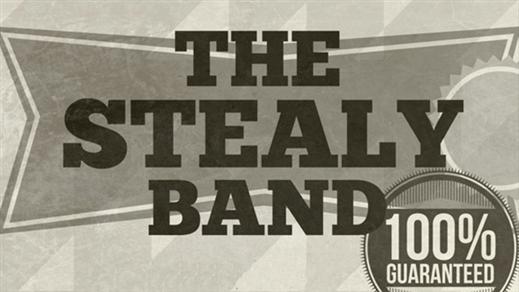 Bild för Stealy Band plays Steely Dan, 2019-01-12, Fasching