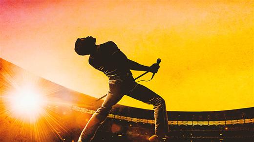 Bild för Bohemian Rhapsody, 15:00, 2019-08-20, Estrad