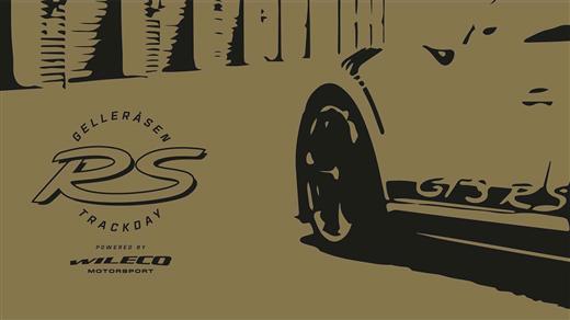 Bild för RS Trackday, 2020-07-11, Gelleråsen Arena