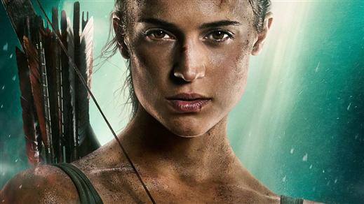 Bild för Tomb Raider, 2018-03-16, Essegården