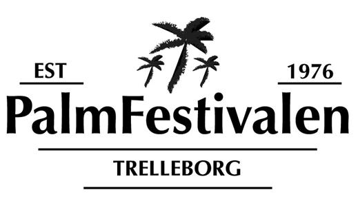 Bild för Biljetter - Palmfestivalen, 2018-08-23, Palmfestivalen - Biljetter torsdag 23- fredag 24 -lördag 25