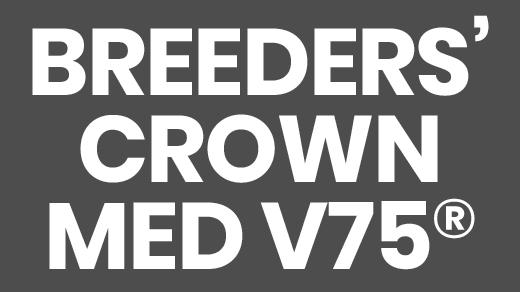 Bild för Breeders' Crown med V75®, 2021-10-24, Solvalla