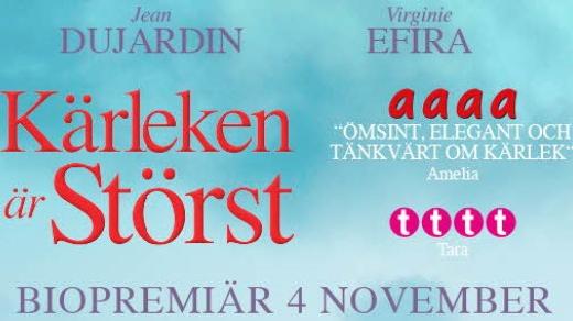Bild för Eftermiddagsfilm: Kärleken är störst, 2017-03-22, Metropolbiografen