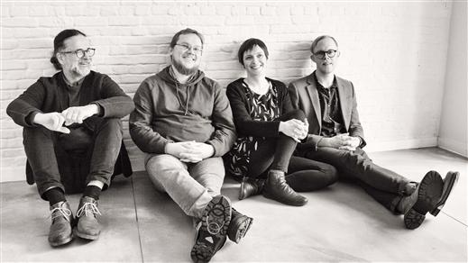Bild för Mikael Godée Eve Beuvens Quartet, 2020-04-03, Nefertiti Jazz Club