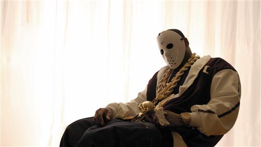Bild för Ghostface Killah (US), 2018-06-01, Broken Dreams Auditorium