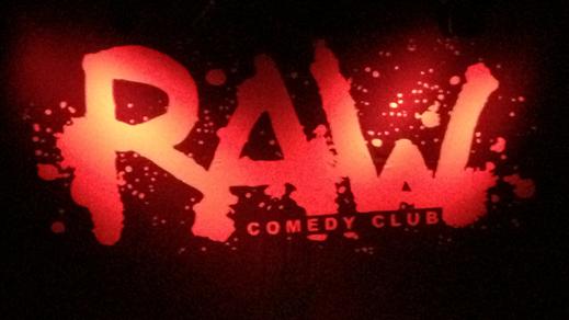 Bild för RAW på turné UMEÅ, 2018-10-26, Aula Nordica