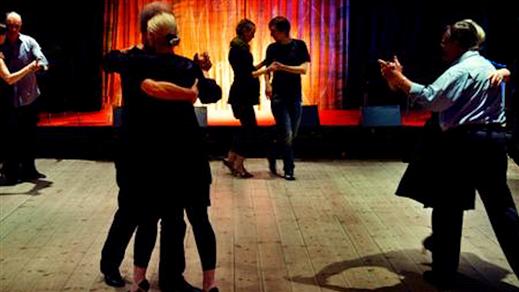 Bild för 200303 Milonga Musical, 2020-03-03, Stallet - Världens Musik