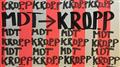 K.R.O.P.P - Tema: MDT, visioner kring danskonst