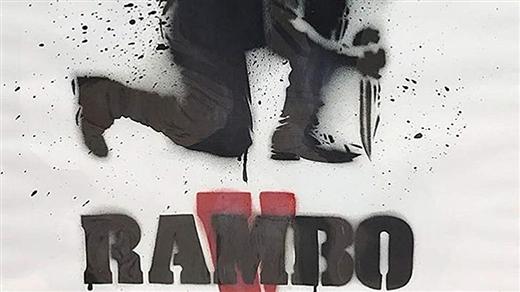 Bild för Rambo V: Last Blood, 2019-09-22, Bräcke Folkets hus
