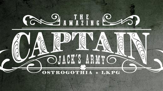 Bild för Captain Jacks Army, 2019-12-25, Palatset