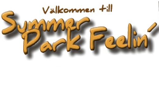 Bild för Summer Park Feelin´ - Dayparty, Bus To Marstrand, 2018-07-07, Kungälvs Parken