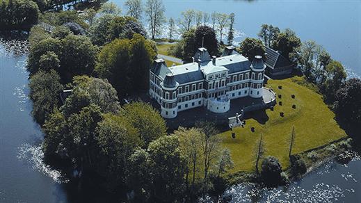 Bild för 10 års Jubileum Häckeberga Slott, 2016-12-03, Häckeberga Slott