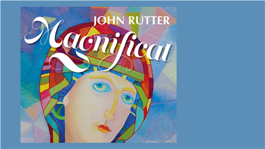 Bild för Magnificat, John Rutter, 2020-04-19, Heliga Trefaldighets kyrka