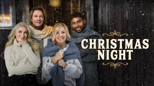 Bild för Christmas Night, 2019-12-12, UKK - Stora salen