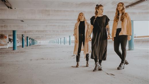 Bild för Echoes & Rhymes - Skivrelease & konsert på TWANG!, 2019-06-14, Twang
