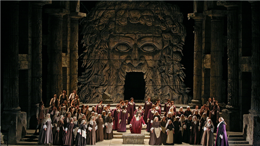 Bild för Idomeneo, 2017-03-25, ROYAL-biografen