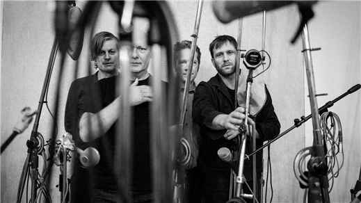 Bild för Tonbruket, 2020-01-29, Musikföreningen Crescendo