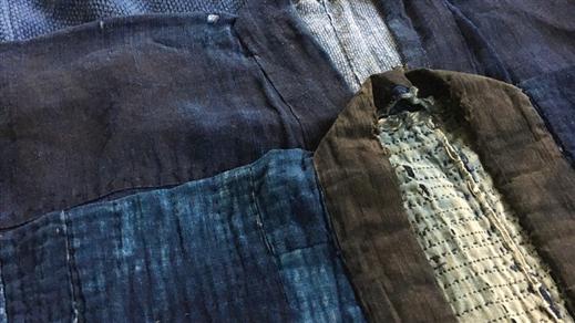 Bild för Kurs: Sy din egen kimonojacka i Borostil, 2021-02-25, Världskulturmuseet
