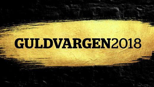 Bild för Guldvargen 2018, 2018-04-20, Järnvägsgatan 16