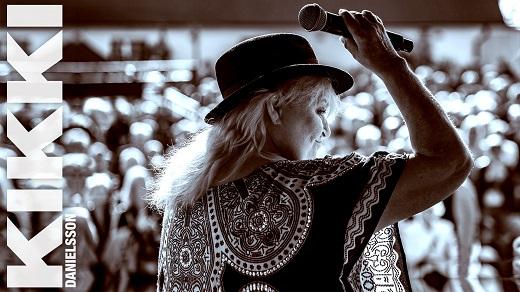 Bild för Kikki Danielsson, 2018-03-24, Conventum Kongress