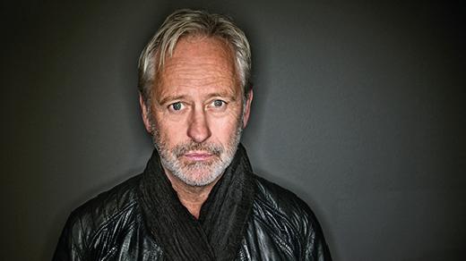 Bild för Uno Svenningsson, 2018-03-09, Wisby Strand