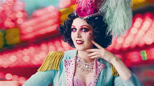 Bild för FFP: Burlesque Circus –10 Year Special, 2019-05-04, Nalen – Stora Salen, Stockholm