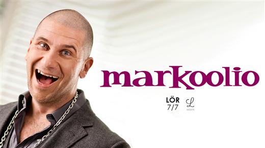 Bild för Markoolio på Liljan, 2018-07-07, Liljan