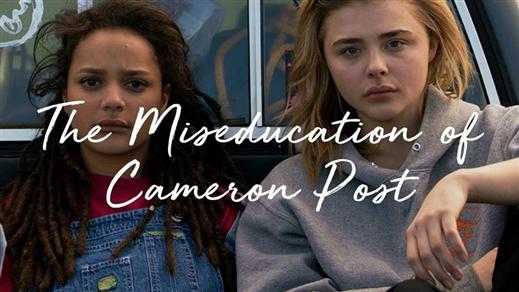 Bild för The Miseducation of Cameron Post, 2018-10-09, Järpenbion