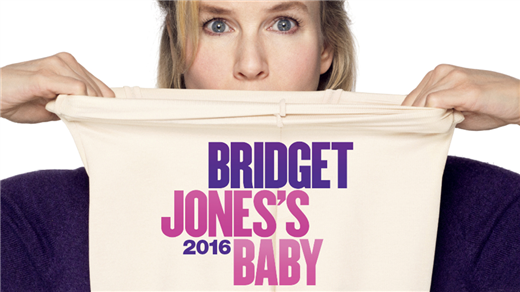 Bild för Bridget Jones Baby (Sal3 Kl18:30 2h2min), 2016-10-09, Saga Salong 3