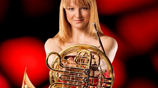 Bild för Crusells hornkonsert med Linnékvintetten, 2020-02-23, UKK - Sal B - Sittande onumrerat