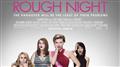 Rough Night (Sal.3 11år Kl.20:00 1t41m)