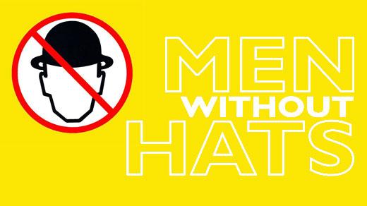 Bild för Men Without Hats, 2016-11-24, Göta källare