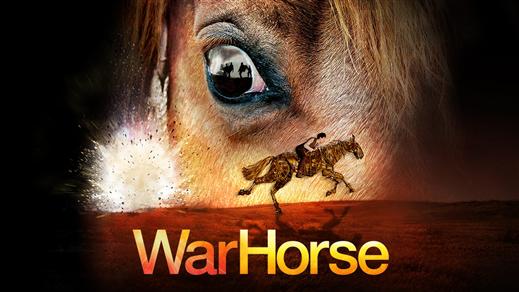 Bild för War Horse, 2017-02-25, Emmboda Folkets Hus