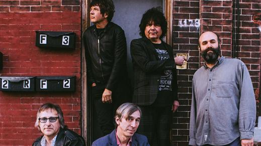 Bild för The Split Squad (US), 2018-07-04, Folk Å Rock