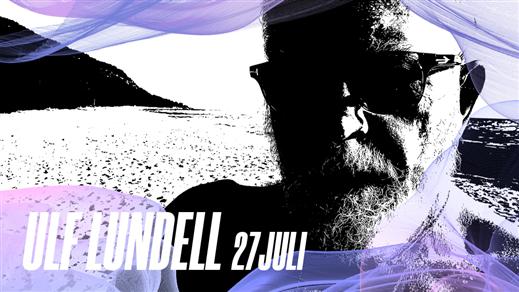Bild för Ulf Lundell Live 27/7 2022, 2022-07-27, Hugo Parkfestival